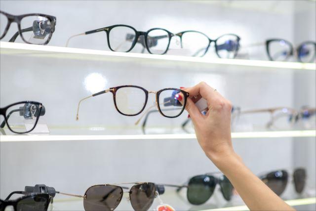メガネを選ぶ際はここをチェックしよう!メガネ選びの大事なポイントとは?