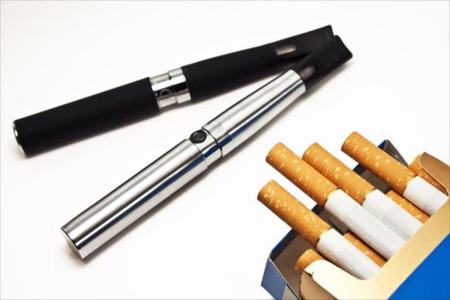 メリット盛り沢山!電子タバコの魅力に迫る
